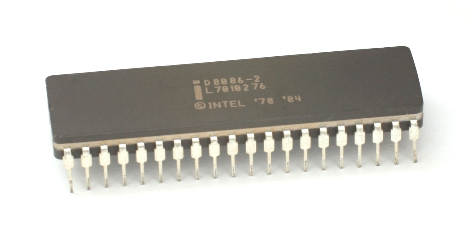 8086 Processor
