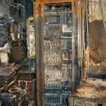 Zombie Server Room
